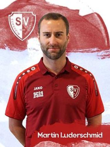 Martin Luderschmid