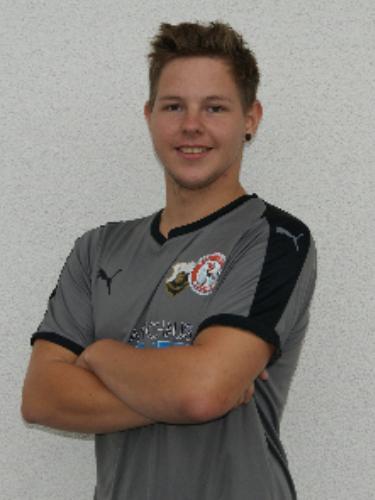 Sebastian Ende
