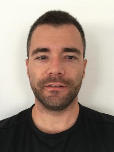 Dusan Jovanovic