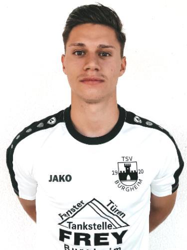 Luca Jurida