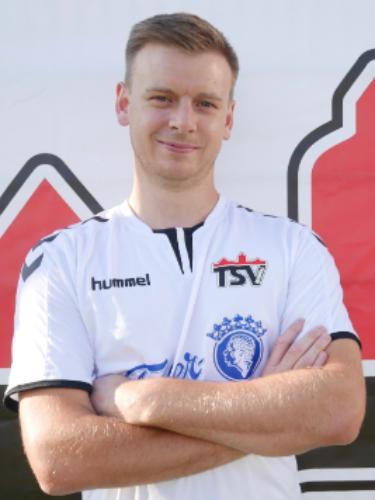 Sebastian Tonesz