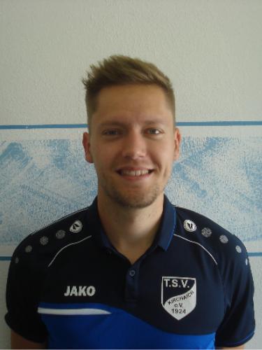 Alexander Barth