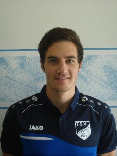 Johannes Burger