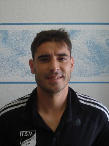 Dinis Ribeiro