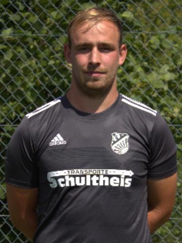 Dominik Beck