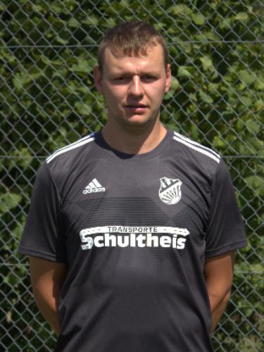 Lukas Hein