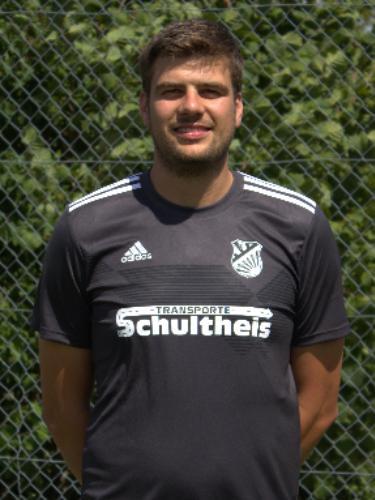 Christoph Kriener