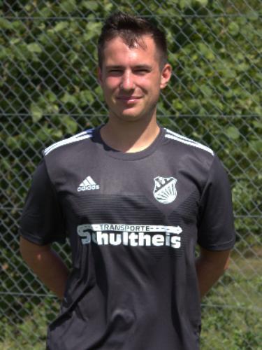 Markus Mellenthin