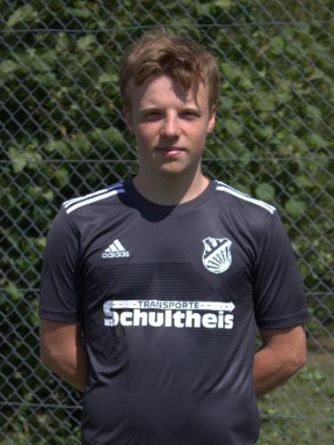 Daniel Schrainer