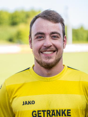 Sebastian Biberger