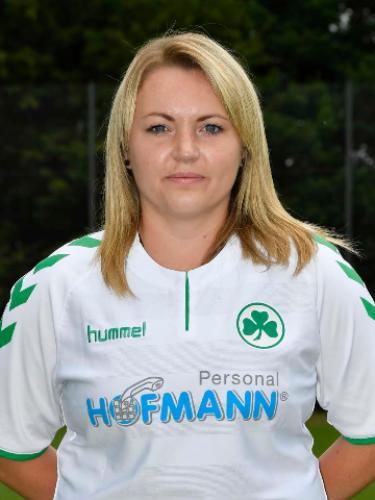 Stefanie Schubert