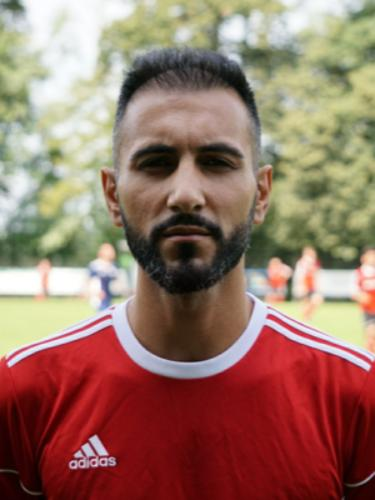 Yavuz Caglar