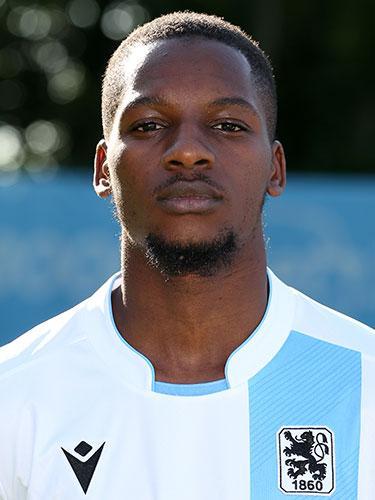 Kevin Nsimba