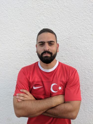 Yavuz Halici