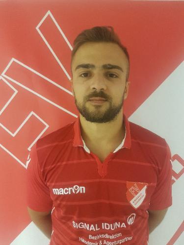 Dimitrios Nasis
