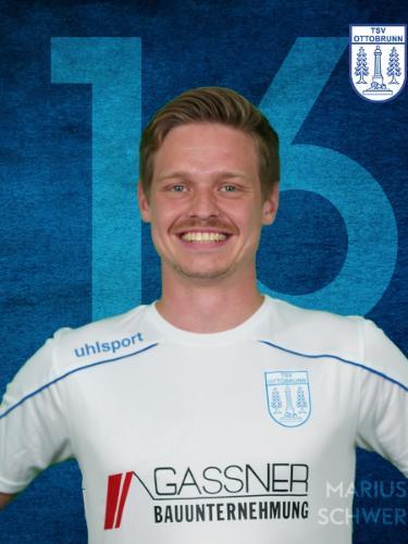 Marius Schwer