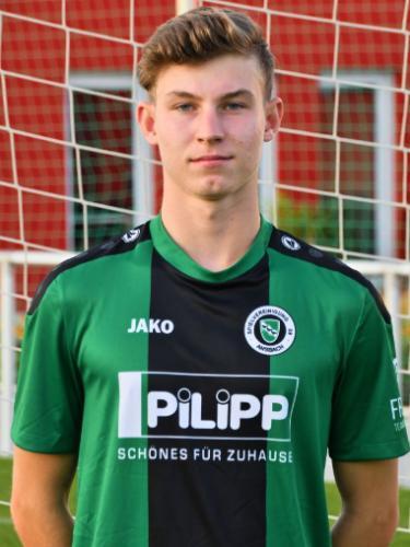 Yannic Duvenbeck