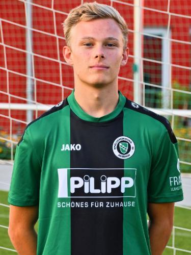 Justin Kapp