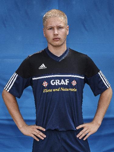 Tobias Gröger