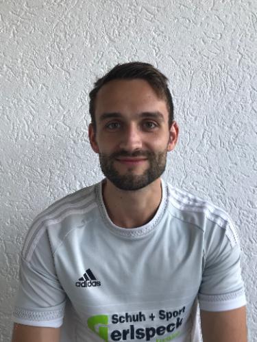 Matthias Koeckeis
