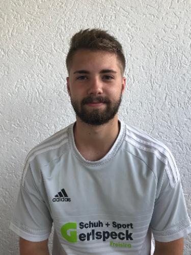 Fabian Pichlmaier