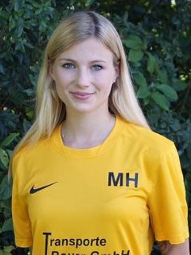 Carolin Meier