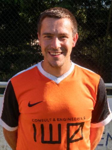 Niko Kaufmann