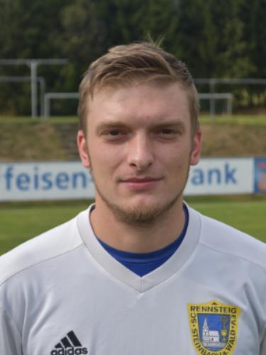 Sebastian Lindenberger