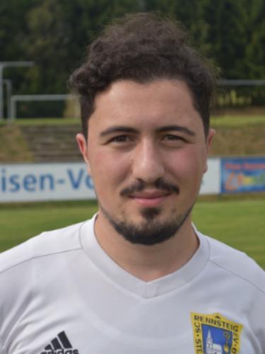 Furkan Kobal