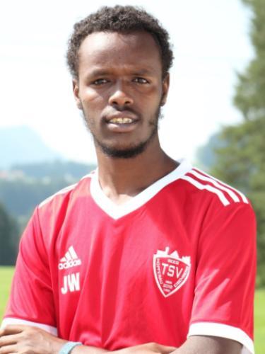 Siraj Mohamed Isack