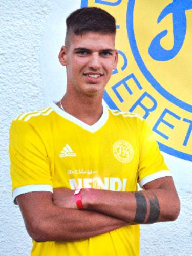 Timo Floercke
