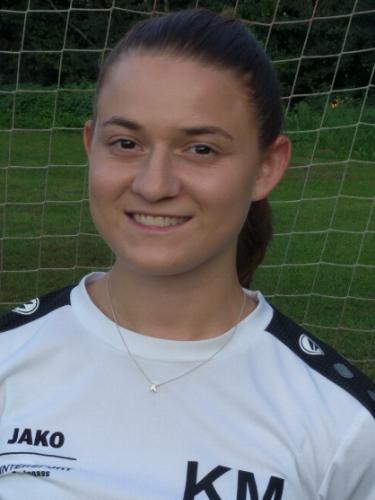 Kristin Mathes