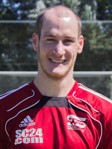 Martin Kastler