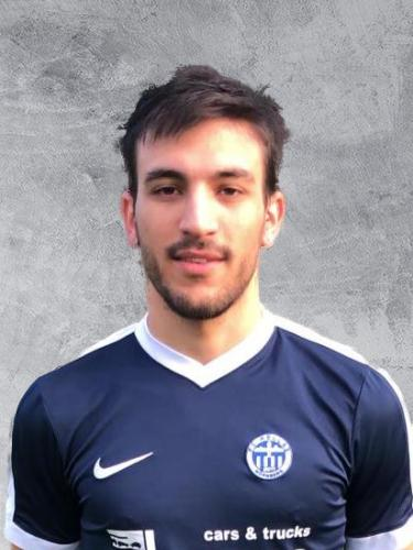 Ioannis Bitounis