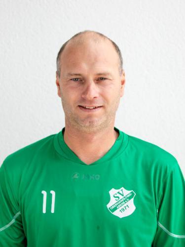 Hubert Heckmaier