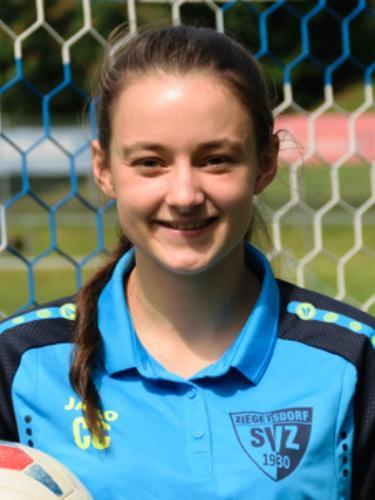 Chiara Cudic