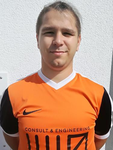 Kacper Ciesielski