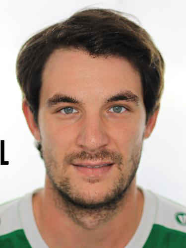Marlon Mantel