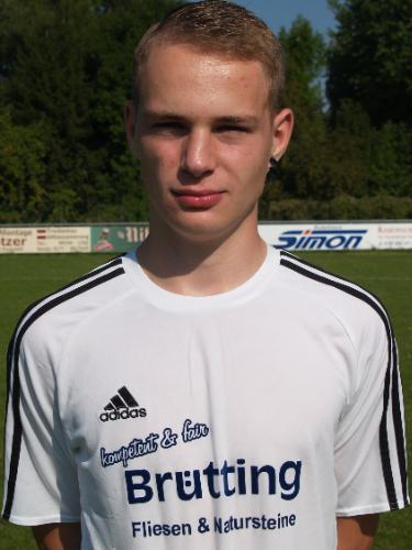 Moritz Kraft