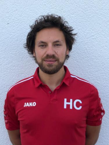 Hannes Cesinger