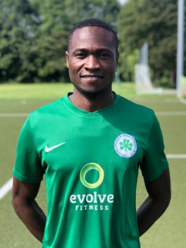 Abdoulaye Jansokho