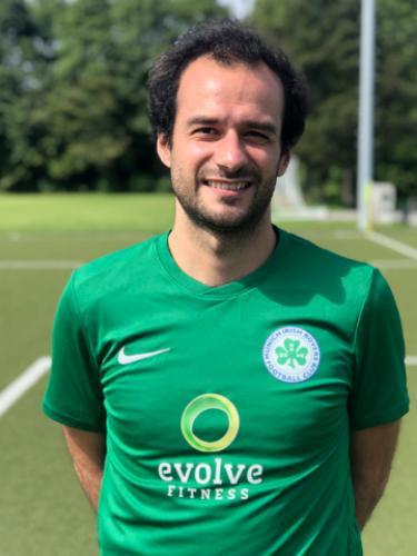Constantin Heshmatpour