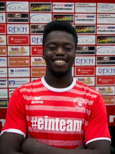 Souleymane Tangara
