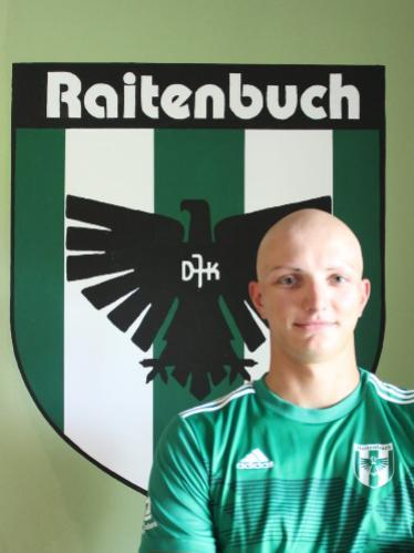 Leon Schraufstetter