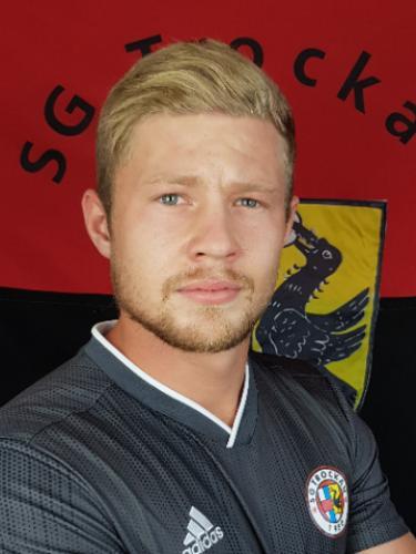 Jannik Bernt