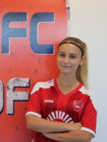 Antonia Slany