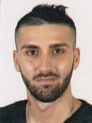 Marco Arieta