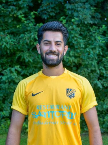 Osmani Masoud