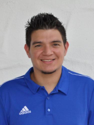 Luis Garzon Heredia