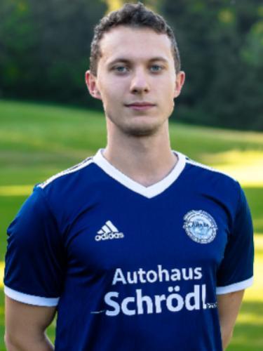 Tobias Hendlmeier